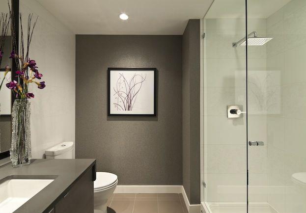 Box para banheiro de abrir box de vidro temperado for Bathroom remodel 33411