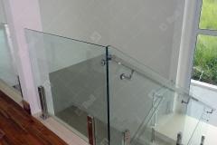 guarda-corpo de vidro solutions