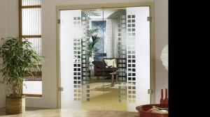Porta de Vidro - Vidraçaria Atlanticbox