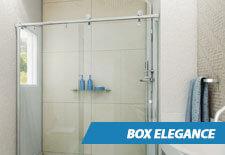 Box para Banheiro Elegance