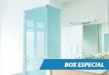 Box para Banheiro Especial
