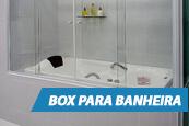 Box para Banheira
