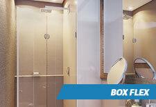 Box para Banheiro Flex