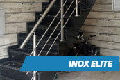 Guarda-Corpo - Inox Elite