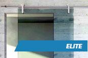 Porta de Vidro Elite